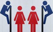 Những biển cấm bá đạo nhất trong nhà vệ sinh