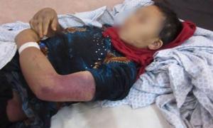 Vợ sẩy thai vì bị chồng bạo hành và cắt bộ phận sinh dục