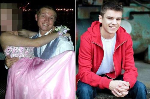 Hai nạn nhân còn lại thiệt mạng trong vụ xả súng. Ảnh: Facebook