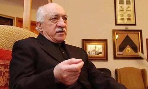 Giáo sĩFethullah Gulen,