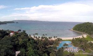 Chuyến đi khám phá Boracay của nhóm bạn 7 người