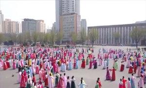 Nhật ký 7 ngày ở Triều Tiên