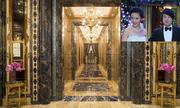 320 triệu cho một đêm ở khách sạn 6 sao Sài Gòn gây bão cộng đồng