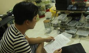 Điều tra viên định khởi tố 'người bán điện thoại cũ' bị đình chỉ