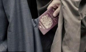 4 mánh khóe trộm hộ chiếu phổ biến ở nước ngoài