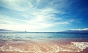 Tại sao nước biển lại có muối mà nước sông hồ không có?