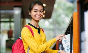 Tham gia thi viết luận, nhận học bổng du học hè Australia