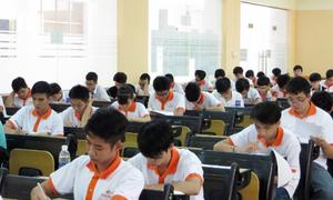 1.500 thí sinh trúng tuyển Đại học FPT