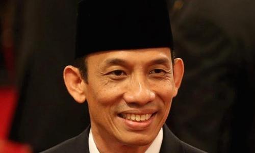 Ông Arcandra Tahar. Ảnh: Jakarta Post.