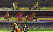 So sánh tốc độ của Usain Bolt ở ba kỳ Olympic
