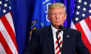 Donald Trump cải tổ đội ngũ lãnh đạo chiến dịch tranh cử