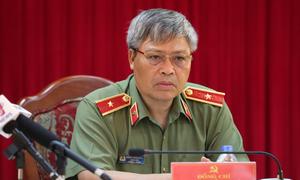 Không khởi tố vụ án sát hại Bí thư và Chủ tịch HĐND tỉnh Yên Bái