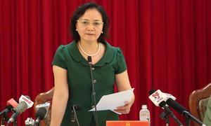 Chủ tịch Yên Bái bác bỏ đồn thổi về nguyên nhân Bí thư Tỉnh ủy bị bắn