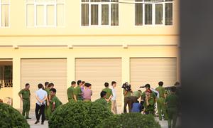 Chủ tịch Yên Bái: 'Nghi phạm bắn Bí thư Tỉnh ủy là người hiền lành'