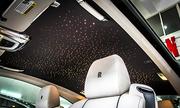 Siêu xe Rolls-Royce - công nghệ kết hợp thủ công