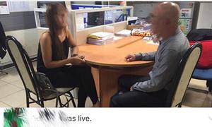Ngô Thanh Vân 'mời một cô gái ra khỏi rạp vì livestream phim Tấm Cám'