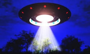 Cảnh sát Ba Lan kể chuyện chạm trán UFO