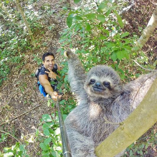 Nào ta cùng selfie - ảnh hài hot nhất Facebook, 10 ảnh hot Facebook