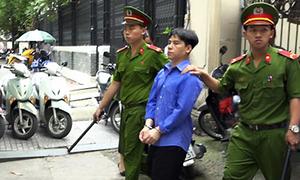 Kẻ ngáo đá phi tang xác người tình ở Sài Gòn lĩnh án tử