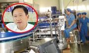 Con trai ông Trịnh Xuân Thanh làm sếp Halico khi mới 24 tuổi nóng trên Vitalk