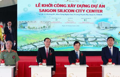 thung-lung-silicon-cua-tp-hcm-duoc-khoi-cong