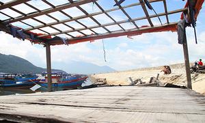 Cuộc sống khó khăn của ngư dân sau 4 tháng 'sự cố Formosa'