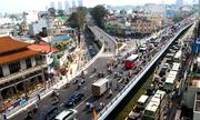 TP HCM điều chỉnh giao thông ở ngã 6 Gò Vấp để xây cầu vượt