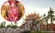 Tại sao đền thờ tổ 100 tỷ của Hoài Linh xây sắp xong mới bị phạt?
