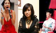 Mỹ Linh, Thanh Lam, Hồng Nhung - ca khúc hay đâu rồi?