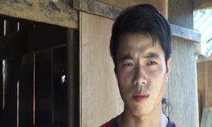 Chồng nạn nhân vụ thảm án ở Lào Cai: 'Vẫn thấy vợ con trong mơ'