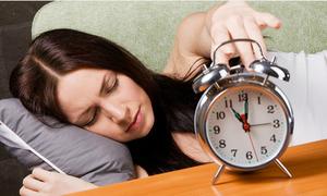 Trắc nghiệm vui: Đoán độ 'cú đêm' của bạn qua dáng ngủ