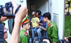 Võ Văn Minh nếu xin giảm án có thể chỉ lĩnh 4-5 năm tù