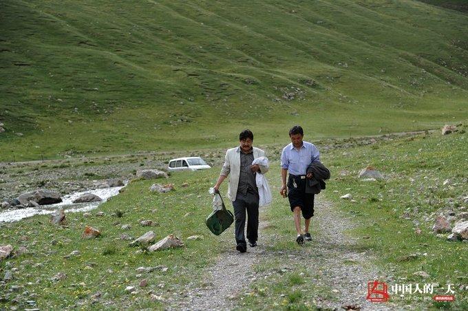 Một ngày của bác sĩ làm việc ở độ cao hơn 3.500 m