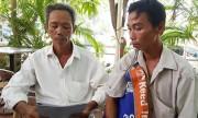 Hai nông dân nghèo bị tuyên 7 năm tù vì tội nhận hối lộ nóng trên Vitalk