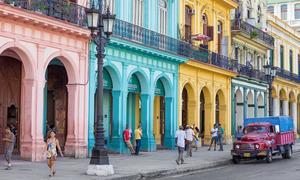 Cuba và những giai điệu màu sắc khuấy động mọi tâm hồn