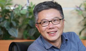 GS Ngô Bảo Châu: 'Có gan bỏ đại học thì phải có gan tồn tại'