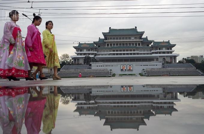 5 ngày ở quốc gia bí ẩn nhất thế giới Triều Tiên