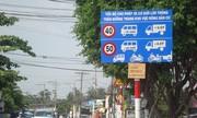 Tốc độ 60 km/h trong đô thị sẽ giảm bớt kẹt xe