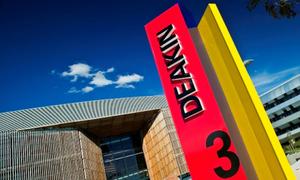 Ngày hội thông tin Đại học Deakin, Australia