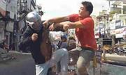 'Hai cảnh sát đánh thiếu tá công an là những người hiền lành' nóng trên Vitalk