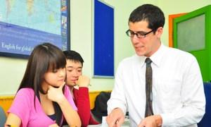 Giáo viên ở Phần Lan được coi trọng hơn ở Mỹ