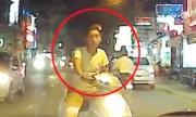Video thanh niên chặn đầu gây gổ ôtô hàng km xem nhiều tuần qua