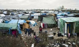 Tình nguyện viên bị cáo buộc lạm dụng tình dục trẻ di cư ở Pháp