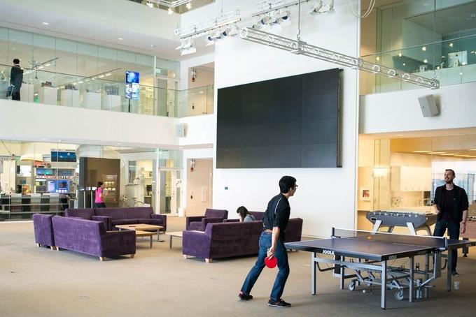Phòng thí nghiệm dành cho thiên tài tại MIT