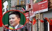 GS Ngô Bảo Châu ủng hộ biển quảng cáo kiểu mẫu Hà Nội nóng trên mạng XH