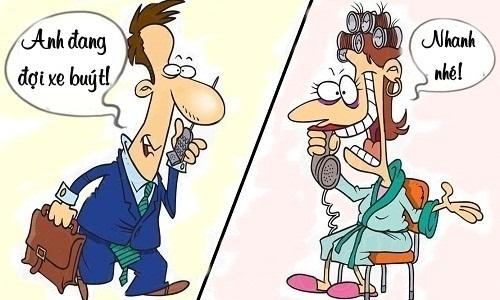 Chàng trai ngán ngẩm trước đòi hỏi vô lý của bạn gái