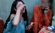 Hotgirl uống một lúc 17 ly rượu để lấy 7 triệu gây sốc cộng đồng