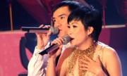 Minh Thuận viết nguệch ngoạc lời yêu thương gửi Phương Thanh