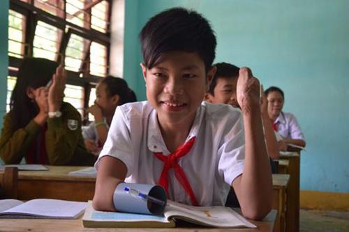 Phan Trọng Hiếu.