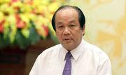 Bộ trưởng Mai Tiến Dũng: 'Không có chuyện bảo kê ông Trịnh Xuân Thanh chạy trốn'